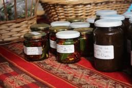 Productos orgánicos Valle de Uco