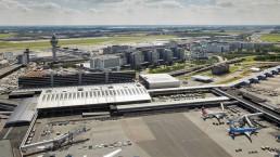 Aeropuerto Holanda