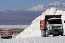 extraccion de litio en argentina