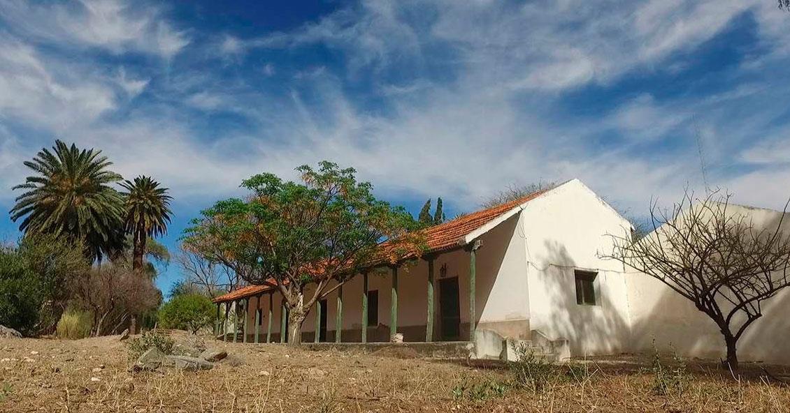alt=El nuevo Parque Nacional Traslasierra protegerá una porción de Chaco Árido y de Chaco Serrano – Estancia Pinas