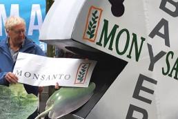 alt=Controversial fusión entre Monsanto y Bayer AG