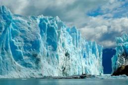 Glaciar Perito Moreno año 2017