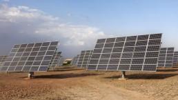 Las energías renovables aumentaron un 8,3% en comparación con el año pasado.