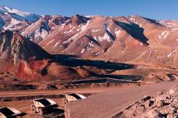 Debate en el Senado en defensa a la Ley de Glaciares – minería