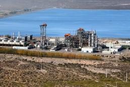 El Gobierno está evaluando reorientar la Planta Industrial de Agua Pesada hacia la producción de fertilizantes.