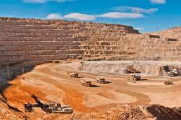 Por el freno de Pascua Lama, el Gobierno cierra el proyecto.