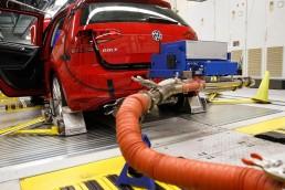 Procesan a Martin Winterkorn, ex jefe de Volkswagen, por el fraude de las emisiones de sus autos diésel.