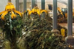 El Gobierno porteño alertó sobre los riesgos de utilizarla incineración de basura.