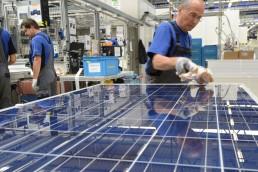 La industria de las energías renovables generó más de 500 mil nuevos puestos de trabajo en el 2017.