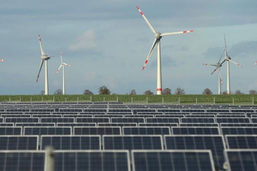Acuerdo de la UE aspira a que, en 2030, el 32% de toda la energía consumida sea de origen renovable