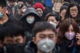 El último informe de la OMS arrojó que siete millones de personas mueren por año a causa del aire contaminado.