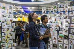 Del 20 al 23 de junio, en Bogotá, se llevará a cabo la VI edición de la Feria Internacional del Medio Ambiente