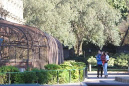 Larreta busca concesionar espacios del ex zoológico a privados