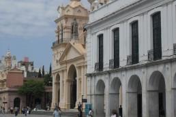 La Municipalidad de Córdoba y la UTN volverán a medir la calidad del aire