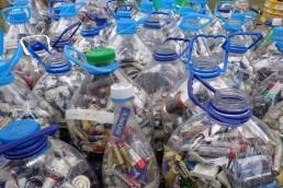 """Por una norma de la Legislatura, las pilas serán consideradas """"residuos peligrosos"""""""