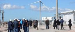 Parque eólico La Castellana