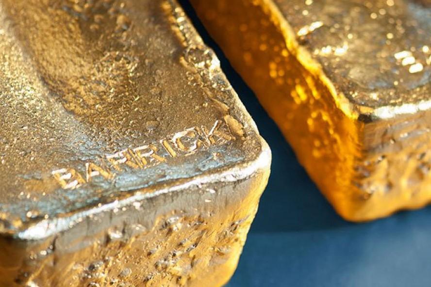 Barrick Gold compra Rangold y se convierte en el mayor productor mundial de oro