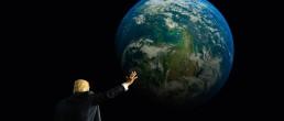 Estados Unidos manifestó, en la última cumbre del G20, un rechazo expreso al cambio climático