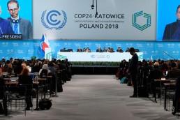El mundo aún no encuentra respuestas efectivas para controlar el calentamiento global y el cambio climático