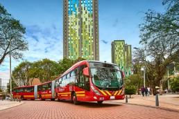 Las ciudades necesitan invertir más en sus redes de transporte público