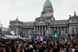 Decalarada la emergencia climatica en Argentina