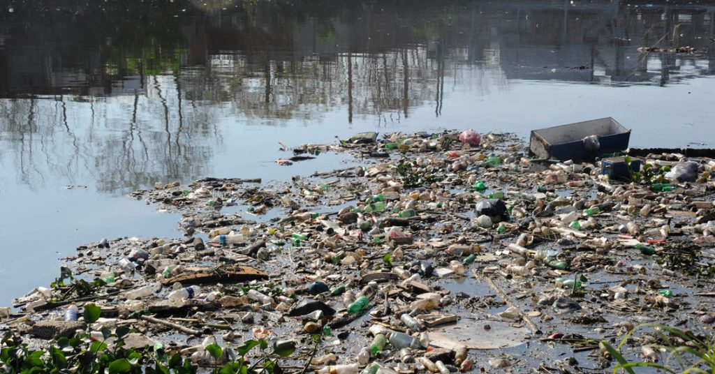 Seis problemas ambientales urgentes que debe resolver la Argentina | Foro  Ambiental